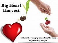 Big Heart Harvest